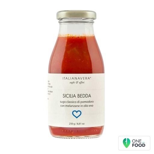Sicilia Bedda Sauce